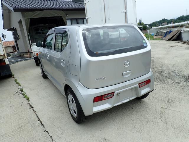 「マツダ」「キャロル」「軽自動車」「熊本県」の中古車14