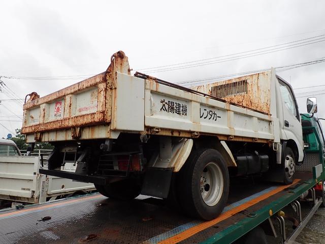 「その他」「デュトロ」「トラック」「熊本県」の中古車5