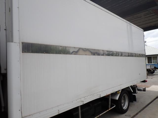 冷蔵冷凍車 格納パワーゲート 3t積 6速ミッション車(6枚目)