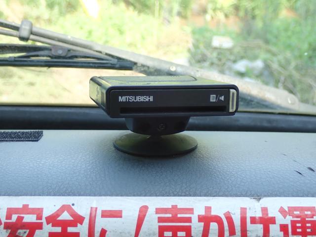 ユニック車 タダノ3段クレーン ラジコン 2t積 ETC 5速ミッション車(22枚目)