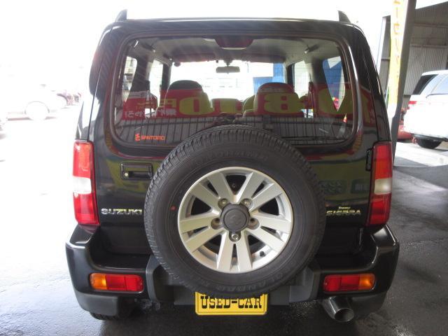 ランドベンチャー 4WD HDDナビ シートヒーター(6枚目)