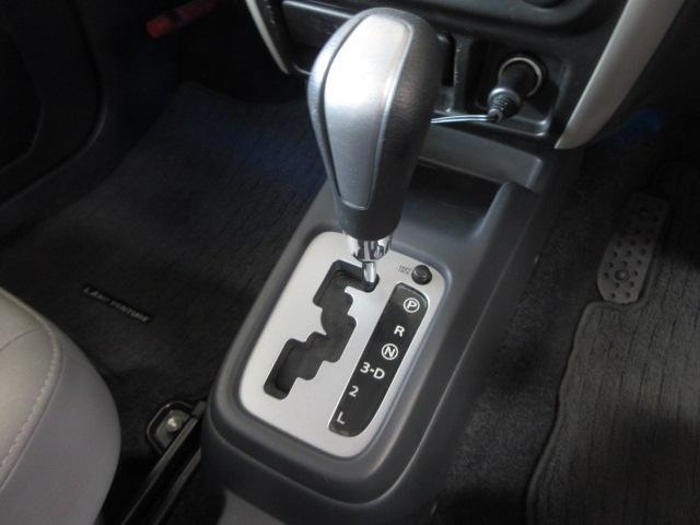 ランドベンチャー 4WD HDDナビ シートヒーター(17枚目)