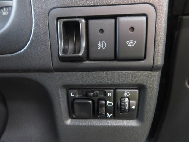 ランドベンチャー 4WD HDDナビ シートヒーター(18枚目)