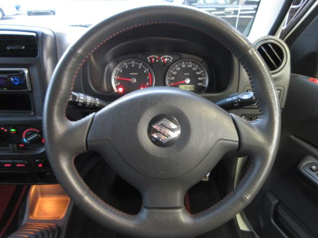 ワイルドウインド 4WD 5MT ルーフレール 背面タイヤ(14枚目)