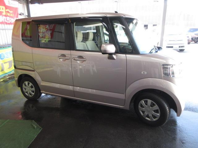 「ホンダ」「N-BOX」「コンパクトカー」「熊本県」の中古車3