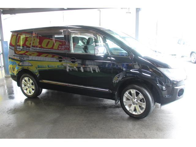 「三菱」「デリカD:5」「ミニバン・ワンボックス」「熊本県」の中古車5