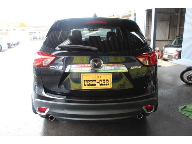 「マツダ」「CX-5」「SUV・クロカン」「熊本県」の中古車4