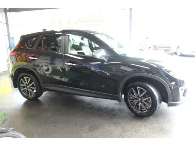 「マツダ」「CX-5」「SUV・クロカン」「熊本県」の中古車6