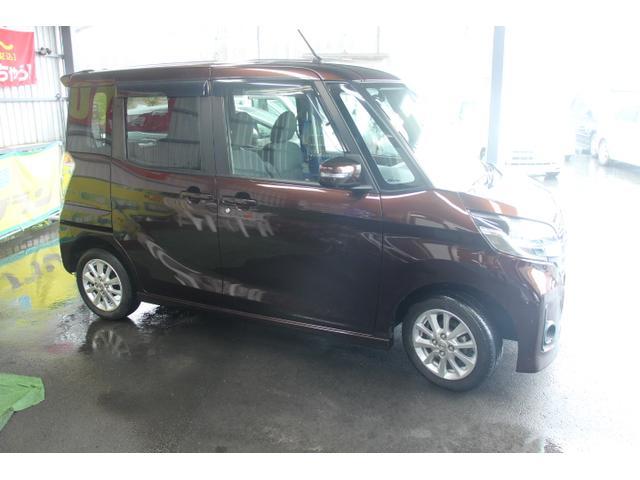 「日産」「デイズルークス」「コンパクトカー」「熊本県」の中古車2