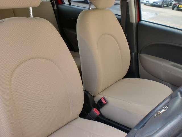 トヨタ パッソ X スマートキー CDデッキ 14インチアルミホイール