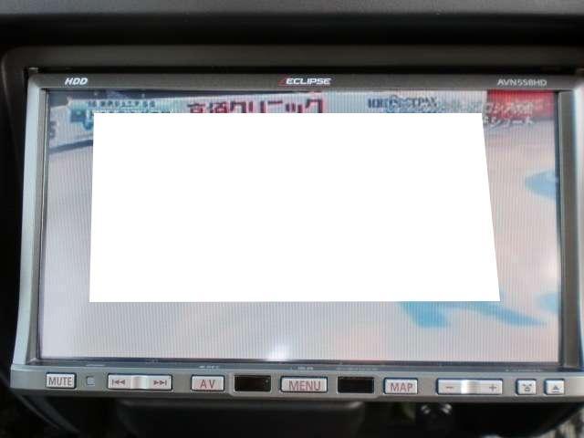 カスタムL HDDナビ ワンセグTV 背面タイヤ エアロ(5枚目)