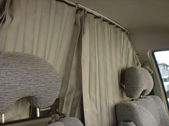 シャモニー ハイルーフ 4WD 社外ナビ フルセグTV(14枚目)