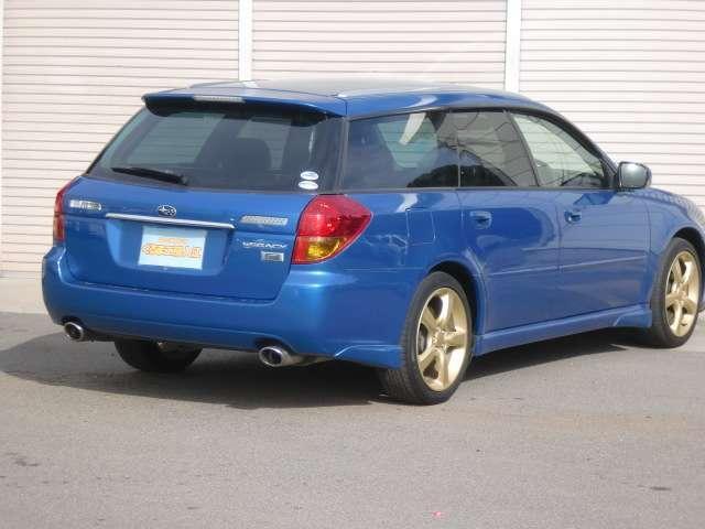 2.0GT WR-リミテッド 2005 4WD STIFスポ(3枚目)