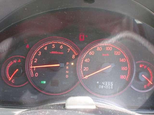 2.0GT WR-リミテッド 2005 4WD STIFスポ(7枚目)