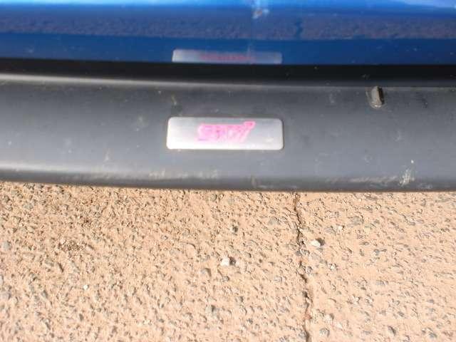 2.0GT WR-リミテッド 2005 4WD STIFスポ(11枚目)