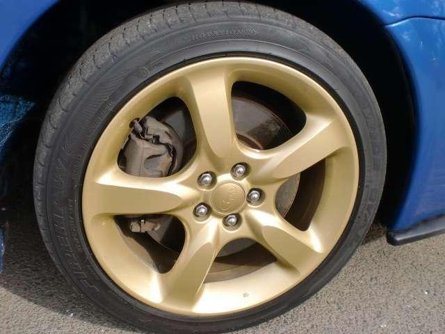 2.0GT WR-リミテッド 2005 4WD STIFスポ(13枚目)