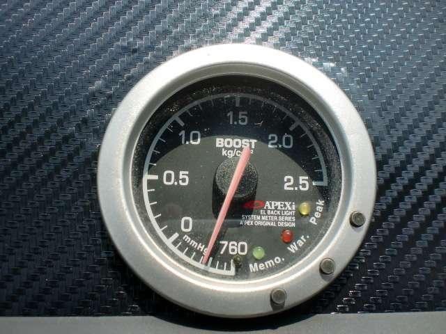 2.0GTスペックB 4WD 5速MT 社外車高調 純正AW(4枚目)