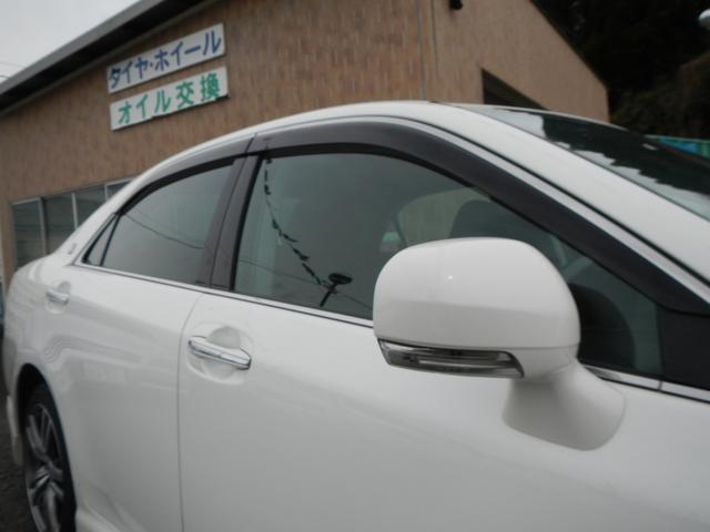 トヨタ クラウン 2.5アスリート ナビパッケージ フルセグTV 電動シート