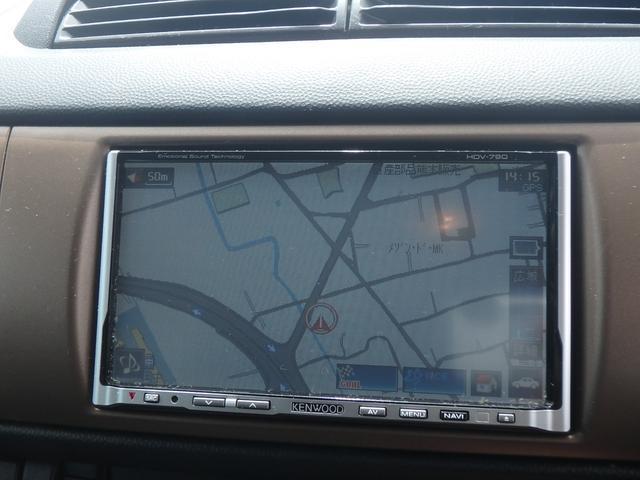 リベスタ 社外HDDナビ 走行42000km 純正アルミ(5枚目)