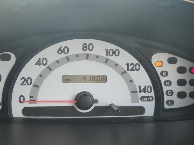 リベスタ 社外HDDナビ 走行42000km 純正アルミ(10枚目)
