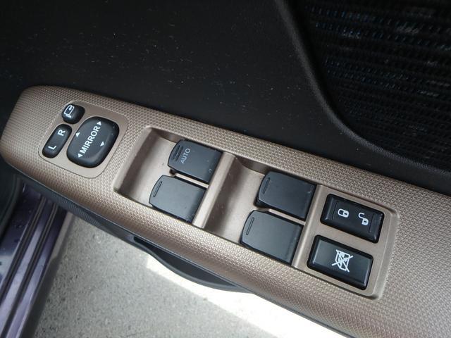 リベスタ 社外HDDナビ 走行42000km 純正アルミ(11枚目)