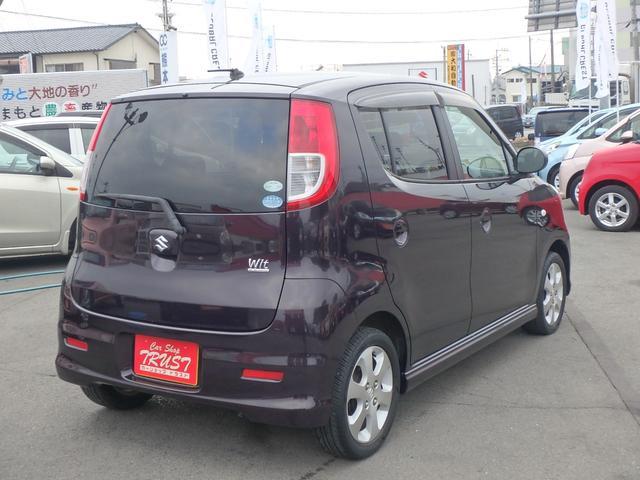「スズキ」「MRワゴン」「コンパクトカー」「熊本県」の中古車36