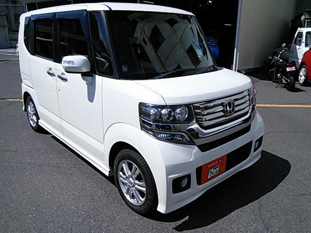 660 カスタム G・Lパッケージ(7枚目)
