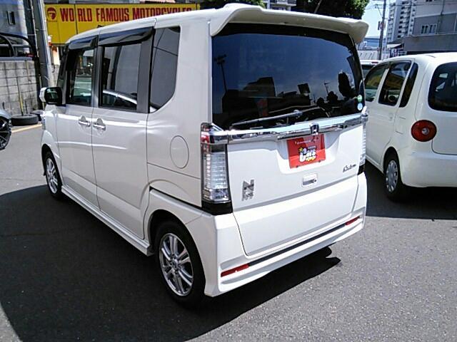 660 カスタム G・Lパッケージ(18枚目)