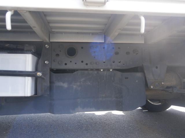 DX スーパーロー 積載850kg(13枚目)