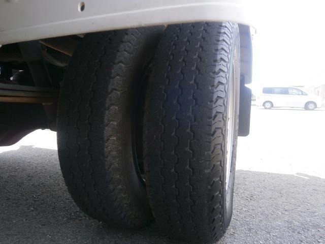 DX スーパーロー 積載850kg(14枚目)