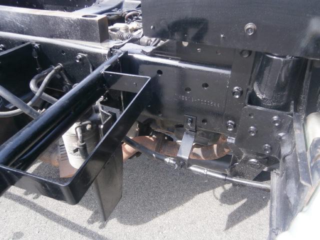 2t 高床強化ダンプ 4WD(16枚目)