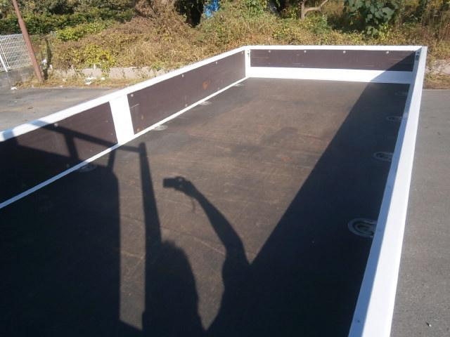 ワイドロング 全低床 3.5t積載(6枚目)