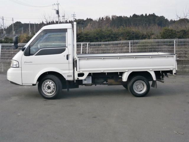 1tトラック 4WD(2枚目)