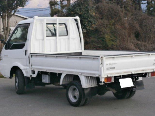 1tトラック 4WD(10枚目)