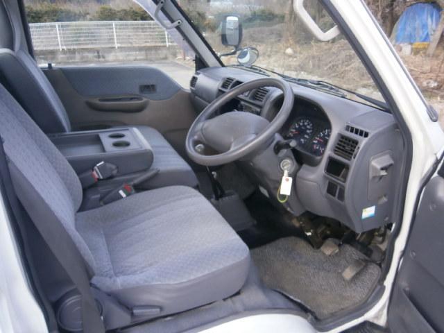 1tトラック 4WD(16枚目)