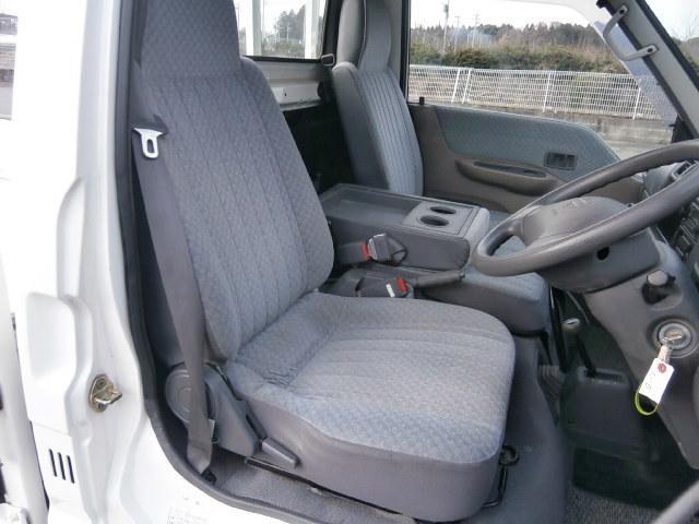 1tトラック 4WD(17枚目)