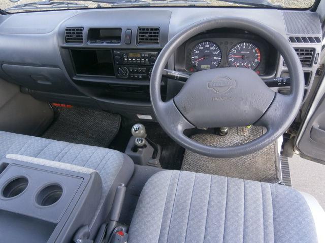 1tトラック 4WD(18枚目)