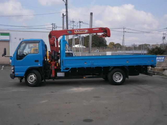 「その他」「エルフトラック」「トラック」「熊本県」の中古車2