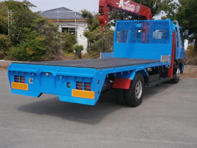 「その他」「レンジャー」「トラック」「熊本県」の中古車12
