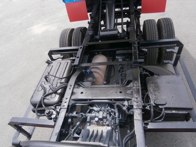 2t 高床強化 4WD ダンプ(13枚目)