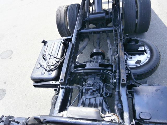 2t全低床 強化ダンプ 4WD(15枚目)