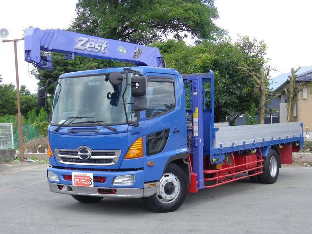 重機運搬車 7.1t積載 4段ラジコン(3枚目)