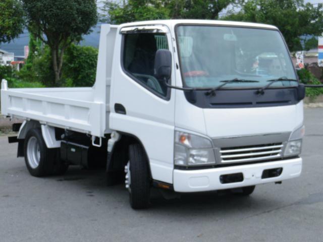 「その他」「キャンター」「トラック」「熊本県」の中古車4