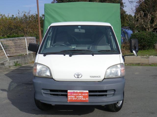 「トヨタ」「タウンエーストラック」「トラック」「熊本県」の中古車3