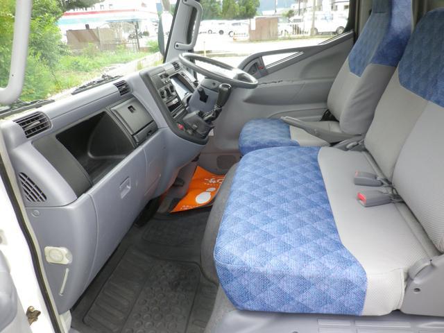 「その他」「キャンター」「トラック」「熊本県」の中古車21