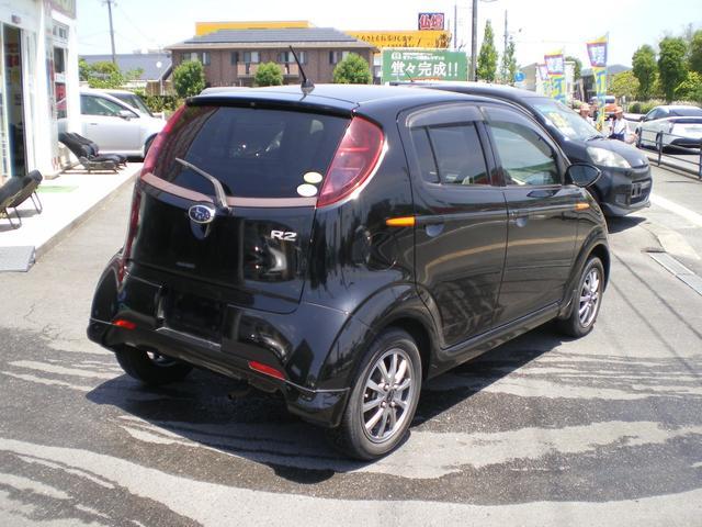 「スバル」「R2」「軽自動車」「鹿児島県」の中古車8