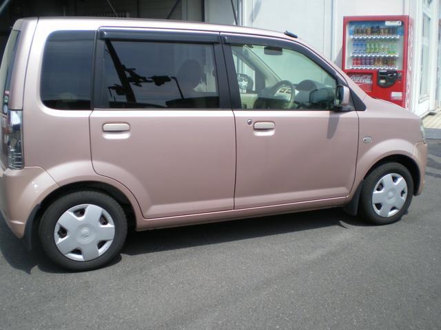 「三菱」「eKワゴン」「コンパクトカー」「鹿児島県」の中古車4