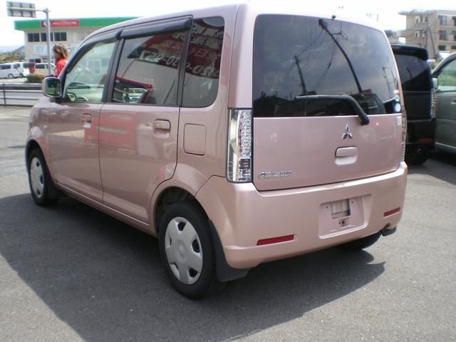 「三菱」「eKワゴン」「コンパクトカー」「鹿児島県」の中古車9