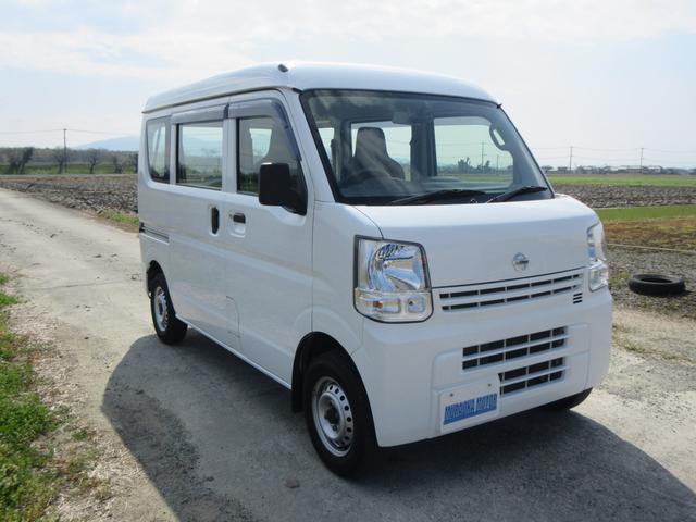 「日産」「NV100クリッパー」「軽自動車」「熊本県」の中古車5