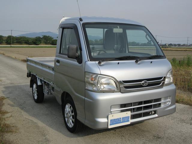 「ダイハツ」「ハイゼットトラック」「トラック」「熊本県」の中古車5